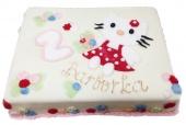 Torta Hello Kitty, 3,5 kg