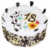 Torta , 2 kg
