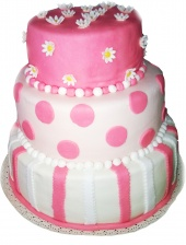 Torta č.131, 9 kg