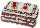 Penová torta, 3kg