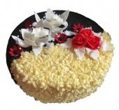 Torta, 2,5 kg