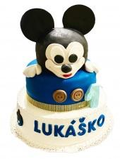 Torta Mickey, 9kg