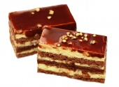 Čoko-keks, 50g